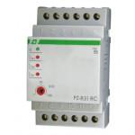 Przekaźnik kontroli poziomu cieczy - PZ-831 RC