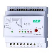 Przekaźnik kontroli poziomu cieczy - PZ-832 RC
