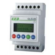Liczniki - CLG-03