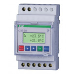 Regulator temperatury - CRT-04