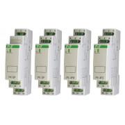Przekaźnik elektromagnetyczny - PK-1P / PK-2P / PK-3P / PK-4PZ / PK-4PR