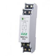 Mostek Prostowniczy - układ GRAETZ'A - MPG-03