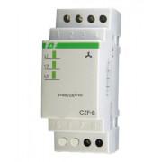 Przekaźnik kontroli faz - CZF-B