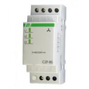 Przekaźnik kontroli faz - CZF-BS