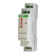 Przekaźnik kontroli faz - CZF-310