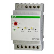 Przekaźnik napięciowy trójfazowy Podnapięciowy - CP-734