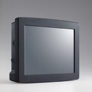 """Komputer panelowy montowany w pojazdach z ekranem LCD 12.1"""" - TREK-756"""