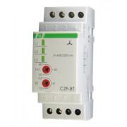 Przekaźnik kontroli faz - CZF-BT