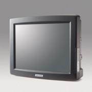 """Komputer panelowy montowany w pojazdach z ekranem LCD 12.1"""" - TREK-776"""