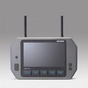 """Komputer panelowy montowany w pojazdach z ekranem LCD 7"""" - TREK-743"""