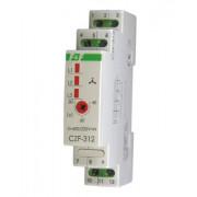 Przekaźnik kontroli faz - CZF-312