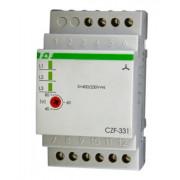 Przekaźnik kontroli faz - CZF-331