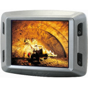 "Wodoodporny komputer panelowy z ekranem LCD 8.4"", Celeron M ULV - FOX-80"