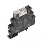 Przekaźnik, TRS 24VDC 2C O - 1123490000