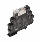 Przekaźnik, TRS 24-230VUC 2CO - 1123580000