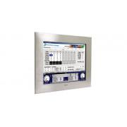 """Przemysłowy komputer panelowy z ekranem LCD 19"""" Intel Atom N270 - PPC-7919F"""