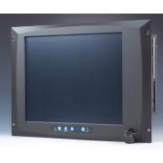 """Przemysłowy komputer panelowy, TFT LCD 17"""" - IPPC-9171G"""