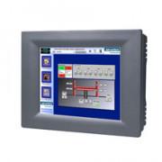 """Mini komputer panelowy z 6.4"""" VGA TFT LCD Procesor AMD Geode LX800 - TPC-662G"""