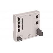 Switch przemysłowy, Ha-VIS eCon 2061GB-AD-P- 24024061130