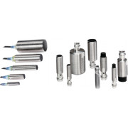 Czujnik indukcyjny E2A-M12LS04-M1-B1, PNP, NO, M12, 4 mm