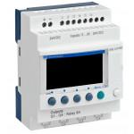 SR2A101BD - Zelio Logic