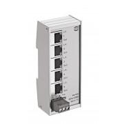 Switch przemysłowy 5 portowy HARTING eCon 2050B-A - 24020050010