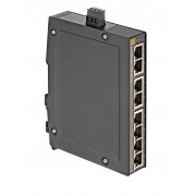 Switch przemysłowy, HARTING eCon 3080B-A - 24030080010