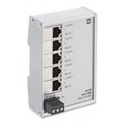Switch przemysłowy, Ha-VIS eCon 2050GB-A - 24024050010
