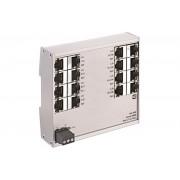 Switch przemysłowy, Ha-VIS eCon 2160GB-A - 24024160010