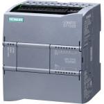 SIMATIC S7-1200, CPU 1211C DC/DC/DC, 6ES7211-1AD30-0XB0