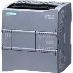 SIMATIC S7-1200, CPU 1212C DC/DC/DC, 6ES7212-1AD30-0XB0