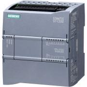SIMATIC S7-1200, CPU 1212C DC/DC/DC - 6ES7212-1AE31-0XB0