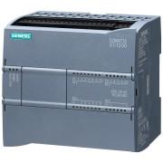 SIMATIC S7-1200, CPU 1214C DC/DC/DC - 6ES7214-1AE30-0XB0