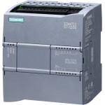 SIMATIC S7-1200, CPU 1211C DC/DC/PRZEKAŹNIK, 6ES7211-1HD30-0XB0