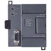 SIMATIC S7-200, Moduł Slave Sieci Profibus EM 277 - 6ES7277-0AA22-0XA0