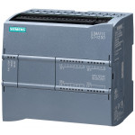 SIMATIC S7-1200, CPU 1214C DC/DC/PRZEKAŹNIK, 6ES7214-1HE30-0XB0
