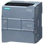 SIMATIC S7-1200, CPU 1211C AC/DC/PRZEKAŹNIK, 6ES7211-1BD30-0XB0