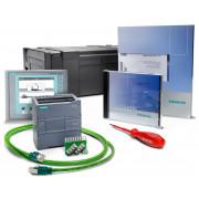 Zestaw Startowy S7-1200 + KTP 400 Basic - 6AV6651-7KA01-3AA3