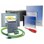 Zestaw Startowy S7-1200 + KTP 600 Basic - 6AV6651-7DA01-3AA3
