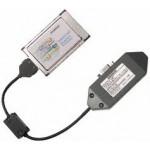 SIMATIC NET Karta PCMCIA CP 5512 - 6GK1551-2AA00