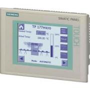 SIMATIC Dotykowy Panel Operatorski TP 177Micro - 6AV6640-0CA11-0AX1