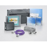 Zestaw Startowy S7-200 + KTP600 Basic - 6AV6651-7AC01-3AA0