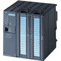SIMATIC S7-300, Jednostka Centralna Kompaktowa CPU 313C - 6ES7313-5BG04-0AB0