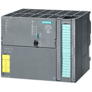 SIMATIC S7-300, CPU 317TF-2 DP - 6ES7317-6TF14-0AB0