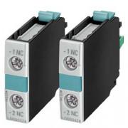 Blok styków pomocniczych 3RH1921 - 3RH1921-1CA01