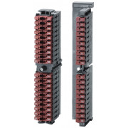 SIMATIC S7-300, Front Connector - 6ES7392-1CM00-0AA0