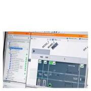 TIA PORTAL: SIMATIC STEP7 Professional V11 - 6ES7822-1AA01-0YC5