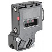 SIMATIC DP,BUS CONNECTOR - 6ES7972-0BA42-0XA0