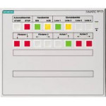 Panel Przyciskowy PP17 I - 6AV3688-3CD13-0AX0