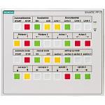 Panel Przyciskowy PP17 II - 6AV3688-3ED13-0AX0